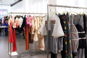 Paris Showroom - Women's Resort AW18