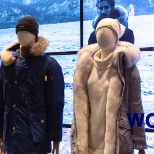 A Journey to Alaska with Woolrich